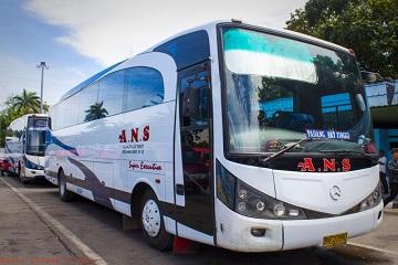 Tiket Bus Harga Bus Po Bus Agen Bus Ans